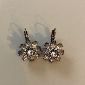 Chloe + Isabel Mirabelle Drop Earrings